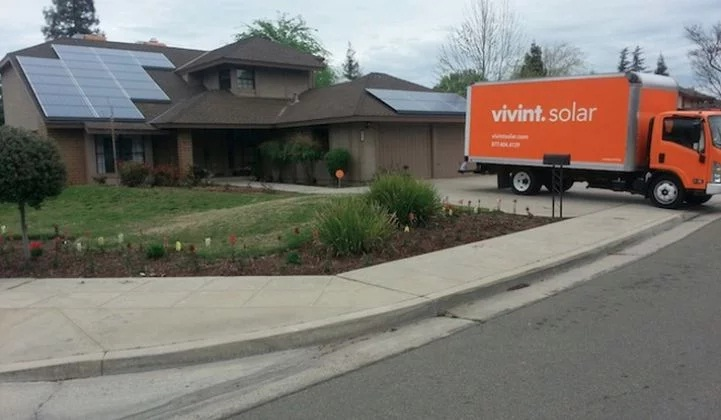 Vivint Solar's Q2 Operating Loss Deepens as It Invests in New Sales Channels