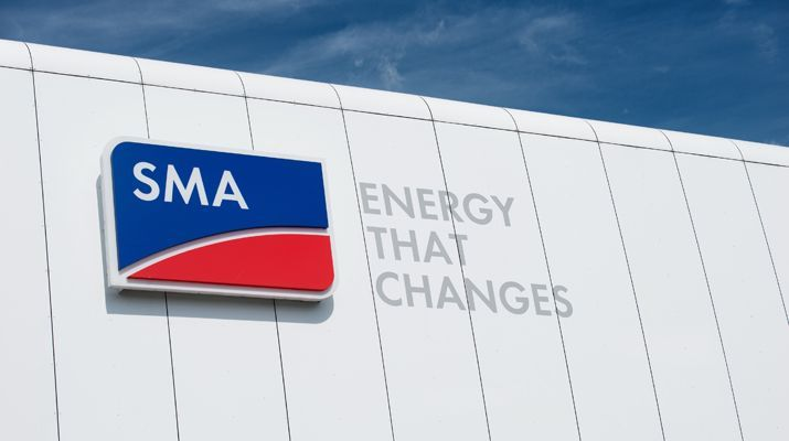 The Management Board of SMA Solar Technology AG forecasts significant revenue and earnings growth for the months to come in the first half of the year, as anticipated to be subdued