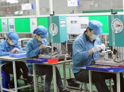 Why China Is Dominating Lithium-Ion Battery Production