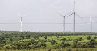 Why India's Wind Turbine Makers Are Under Stress