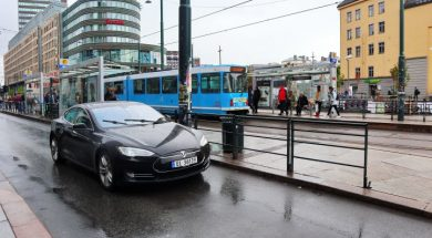Wireless EV Chargings First Roadblock No Cars