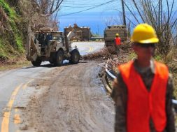 WoodMac-Natural Disasters No Big Catalyst for Microgrid Deployment