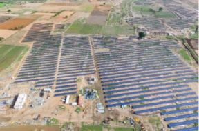 27 MW Solar PV Plant in Karnataka commences Commercial Operations