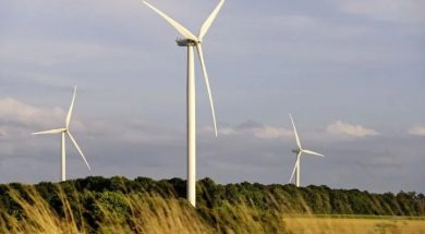 65GW of European Onshore Wind Turbines Need Upgrades or Replacements by 2028