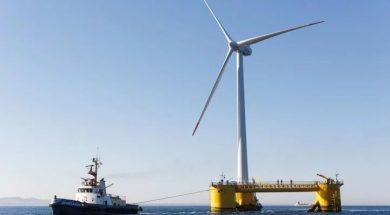 7 Projects That Could Put the US Ahead in Floating Offshore Wind