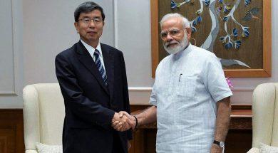 ADB President meets PM Modi; pledges $12 bn support for flagship schemes