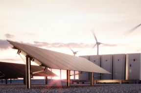 AFRICA 3 European countries provide $350 million for solar energy and energy storage