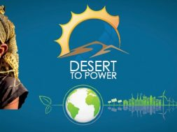AfDB's agenda 'High 5s' gets new initiative 'Desert to Power'