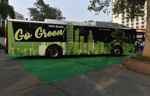 Andhra Pradesh to consider electric vehicle bonds to promote electric buses