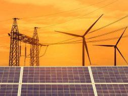Australia meets 2020 renewable energy target a year ahead of plan