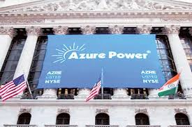 Azure Power Solar Energy to hold roadshows for issue of dollar bonds