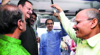 BEST app launched, Mumbai gets 10 new electric buses