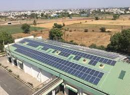 BZDUSS Ltd. Floated Tender For Rooftop Solar (RTS) Photovoltaic Power Projects on Rooftops and Vacant Ground at Bhilwara
