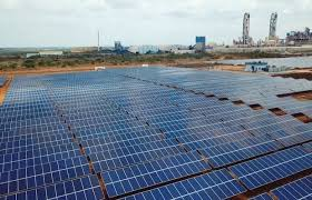 Bharathi Cements commissions 10 MW solar power plant at its Kadapa unit in AP