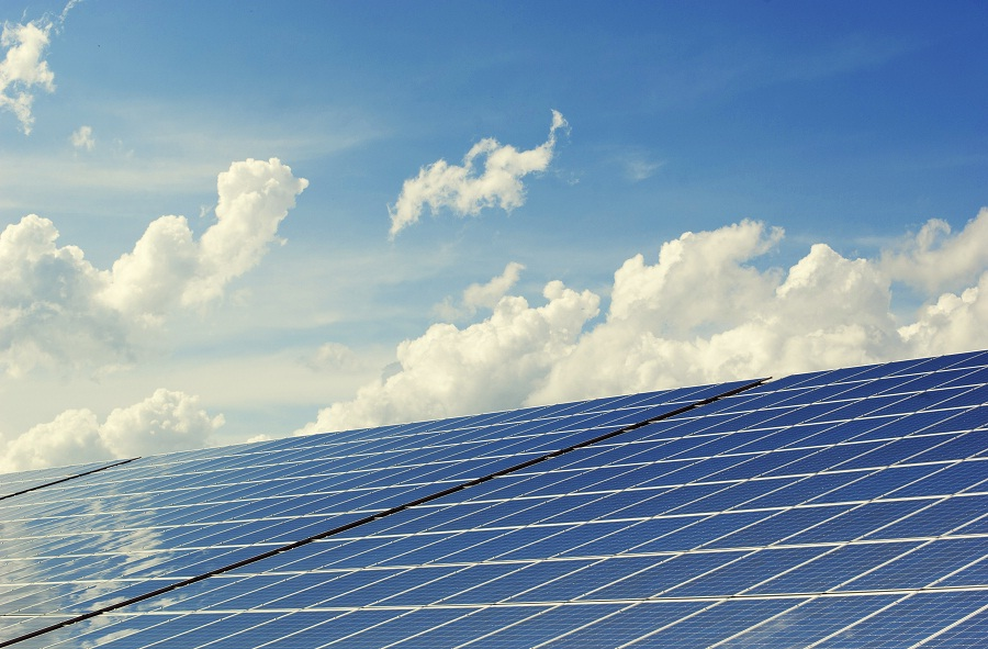 CS Energy Completes Largest Solar Project in Burlington County, New Jersey