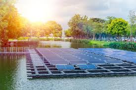DOE urges private sector to invest in floating solar
