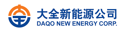 Daqo New Energy Begins Pilot Production at New Phase 4A Polysilicon Production Facility in Xinjiang