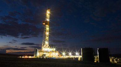 Bakken Turns Oasis Into Target As Fracking Costs Slide