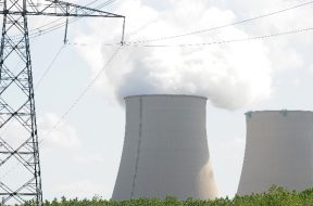 Future thermal power plants at risk as water stress increases- Study