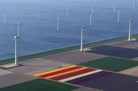 Global renewables investment to triple this decade- U.N.
