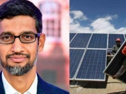 Google Makes Largest Purchase Of Renewable Energy By A Private Entity Ever With 1.6 Gigawatt