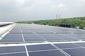 Govt eyes 300MW rooftop solar power