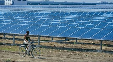 Govt to give renewables their moment in the sun