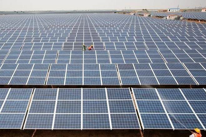 Gujarat MSMEs can now meet 100 per cent of their power needs from own solar units