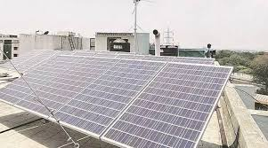 Gujarat- Solar rooftop subsidy scheme targets 8 lakh homes in 3 yrs
