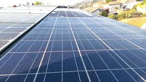 Guj's rooftop solar power scheme aims to cover 2 lakh families