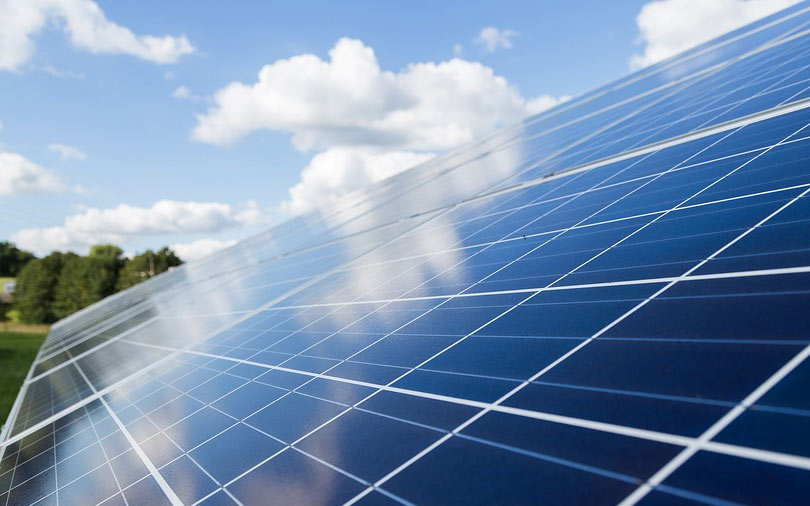 Nocca Robotics Raised Rs 12.4 crore ($1.67 million) From IAN Fund For Providing Solar Panel Cleaning Solutions