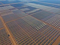 "Idemitsu Kosan- Acquiring the 100 MW Solar Project ""Pioneer"" in Colorado, U.S."