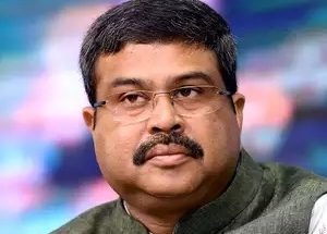 India's energy demand to grow by 4.2%- Dharmendra Pradhan