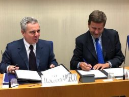 Italy- Juncker Plan – EIB lends EUR 250m to ENEA for research into clean fusion energy