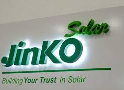 JinkoSolar witnessed incredible response to its High Efficiency Solar Modules during REI Expo 2019