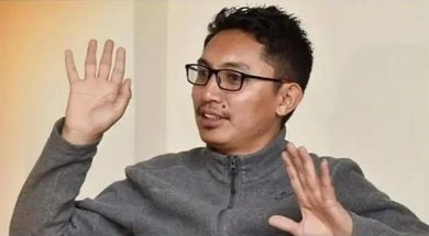 Ladakh- MP Welcomes Solar Power Project, But Demands Jobs For Locals