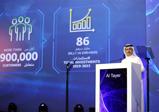 MD & CEO of DEWA highlights Dubai's experience in renewable and clean energy in keynote address at World Energy Congress 2019