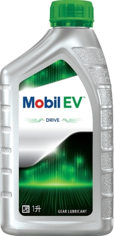 ExxonMobil Launches Mobil EV™ Offer For Battery Electric Vehicles