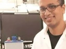 Mumbai-born researcher invents alternative to Li-ion batteries