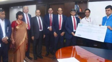 NTPC Ltd. pays Final Dividend of Rs. 2,473.64 crore for FY 2018-19