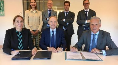 Netherlands- EIB and NWB Bank to support climate investments and water management