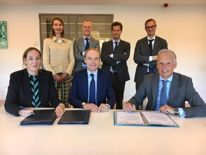 Netherlands: EIB and NWB Bank to support climate investments and water management