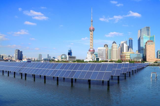 Neutrino Energy – Neutrinovoltaics Help Renewable Energy Infrastructure Grow: The China Example