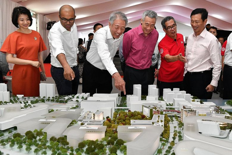 New SIT campus to be 'living lab' with high-tech energy system