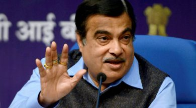 No Need to Ban Petrol, Diesel Vehicles; EVs Picking Up Momentum Naturally Union Minister Nitin Gadkari