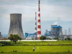 Over-capacity, water shortage and renewable power exerts pressure on thermal power plants