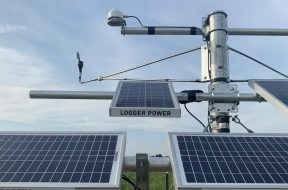 PICTURE – Solar Resource Assessment Equipment – NRG – Lowres