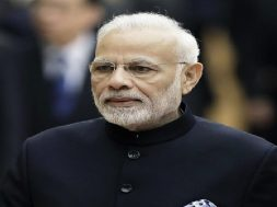 PM Modi to address 14th Conference Of Parties today