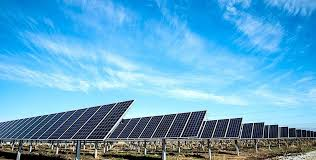Risen Energy Supplies 148MW Half-cut cell High-efficiency Monocrystalline Modules to a large-scale Ukrainian Ground Mounted Project