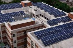 Rooftop solar system gets wider popularity
